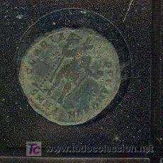 Monedas Imperio Romano: MONEDA DEL BAJO IMPERIO ROMANANO A IDENTIFICAR. Lote 24080121