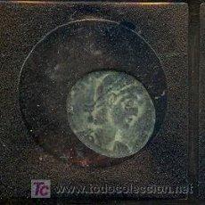 Monedas Imperio Romano: MONEDA DEL BAJO IMPERIO ROMANANO A IDENTIFICAR. Lote 20606105
