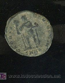Monedas Imperio Romano: MONEDA DEL BAJO IMPERIO ROMANANO A IDENTIFICAR - Foto 2 - 24080126