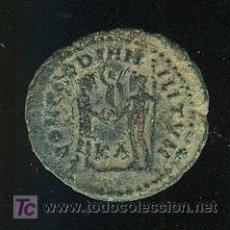 Monedas Imperio Romano: MONEDA DEL BAJO IMPERIO ROMANANO A IDENTIFICAR. Lote 24080125