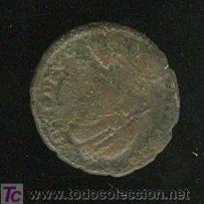 Monedas Imperio Romano: MONEDA DEL BAJO IMPERIO ROMANANO A IDENTIFICAR. Lote 11973930