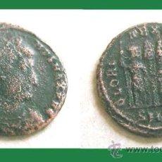 Monedas Imperio Romano: CONSTANTINO I / MEDIO CENTENIONAL / THESSALONICA. Lote 26326138