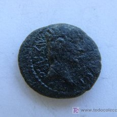 Monedas Imperio Romano - TRACIA ROMANA. AUGUSTO Y REY RHOMETALKES (11 AC-12 DC) - 23354274