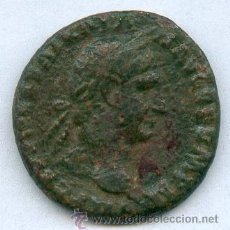 Monedas Imperio Romano: MONEDA ROMANA RG4. Lote 26355699