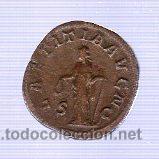 Monedas Imperio Romano: SESTERCIO DE GORDIANO. - Foto 2 - 26353523