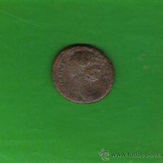 Monedas Imperio Romano: MONEDA ROMANA UN AS DE ADRIANO . Lote 21787883
