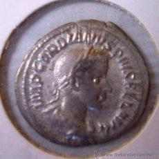 Monedas Imperio Romano: DENARIO DE GORDIANO III 241 DC VER FOTOS. Lote 21931567