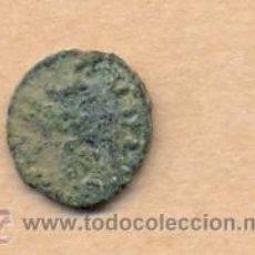 Monedas Imperio Romano: MONEDA 231 - OCTAVIO AUGUSTO - 27 A.C 14 D.C - CUADRANTE - PESO 1 GRS - BRONCE. Lote 27034568