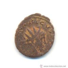 Monedas Imperio Romano: ANTONINIANO DE TETRICO PADRE (270-274 D.C.). Lote 24432409