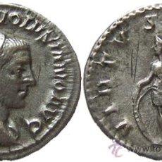 Monedas Imperio Romano: *** BONITO Y ESCASO ANTONINIANO DE VOLUSIANO 251-253 DC. REV/ VIRTUS AVGG ***. Lote 26954044