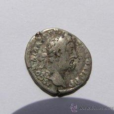 Moedas Império Romano: COMODO.DENARIO ORIGINAL. RARO REVERSO. Lote 28191328