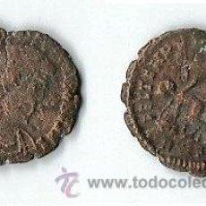 Monedas Imperio Romano: MONEDA ROMANA COBRE AURELIANO. Lote 83955336