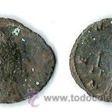 Monedas Imperio Romano: MONEDA ROMANA COBRE CLAUDIO II BAJO IMPERIO. Lote 28904621