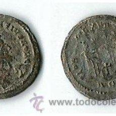 Monedas Imperio Romano: MONEDA ROMANA COBRE CONSTANTINO. Lote 28904660