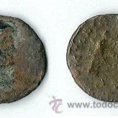 Monedas Imperio Romano: MONEDA ROMANA COBRE BAJO IMPERIO. Lote 28904691