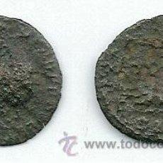Monedas Imperio Romano: MONEDA ROMANA COBRE BAJO IMPERIO. Lote 28904707