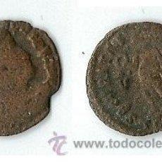 Monedas Imperio Romano: MONEDA ROMANA COBRE CONSTANCE. Lote 28904732