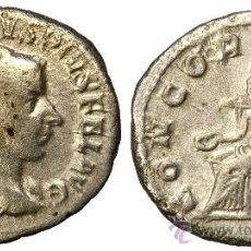 Monedas Imperio Romano: IMPERIO ROMANO. GORDIANO III ANTONINIANO. Lote 29679976