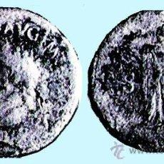 Monedas Imperio Romano: IMPERIO ROMANO - TITO (79-81 D. J.C.) SESTERCIO BRONCE 23,5 GRS. BC+. Lote 30028152