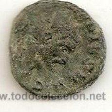 Monedas Imperio Romano: CLAUDIO II. Lote 30029486