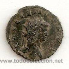 Monedas Imperio Romano: GALIENO. Lote 30059738