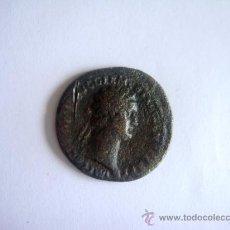 Monedas Imperio Romano - Dupondio de Cómodo. 178 d.C - 31696700