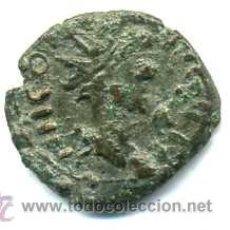 Monedas Imperio Romano: MONEDA ROMANA A / Y R / RAROS SIN IDENTIFICAR. Lote 31689632