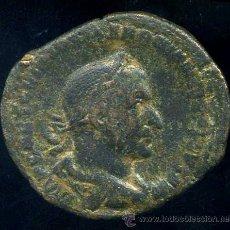 Monedas Imperio Romano: SEXTERCIO DE TREBONIANO GALO (251-253). Lote 32138460