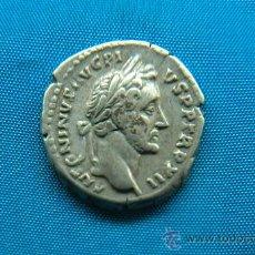 Monedas Imperio Romano: ANTONINO PIO & EQUIDAD - DENARIO - PLATA - ROMA - IMPERIO ROMANO. Lote 32285284