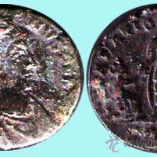 Monedas Imperio Romano: ROMA IMPERIO.- GRACIANO - EMP. ROMA (375-383 D. C.) AS COBRE. CONSERVACION MBC . Lote 33130496