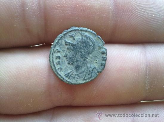 Bonito Urbs Roma Romulo Y Remo Comprar Monedas Roma Imperio En