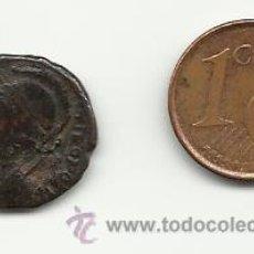 Monedas Imperio Romano: MONEDA ROMANA DE COBRE ORIGINAL . Lote 33753622