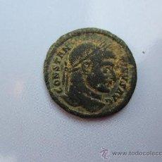 Monedas Imperio Romano: MONEDA ROMANA BAJO IMPERIO CONSTANTINUS - CONSTANTINO 306-337. Lote 35719942
