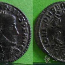 Monedas Imperio Romano: FOLLIS 307-324 DC CAY.-93 LICINIO PADRE MBC+ AE 23 MM . Lote 35863924