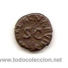 Monedas Imperio Romano: CUADRANTE. EPOCA DE AUGUSTO. Lote 35919809