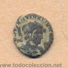 Monedas Imperio Romano: MONEDA 459 - MONEDA ROMANA - BAJO IMPERIO MEDIDAS 15 X 15 MM PESO 2 GRMS CERTIFICADO 4 EUROS PAR. Lote 36059773