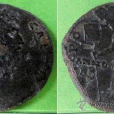 Monedas Imperio Romano: AELIO, SESTERCIO, CAY.-16, MBC, AE. ESCASA. Lote 36563493