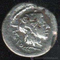 Monedas Imperio Romano: QUINARIO. PORCIA CATO.. Lote 36571832