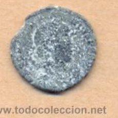 Monedas Imperio Romano: MONEDA 562 MONEDA ROMANA BAJO IMPERIO 15 MM DIÁMETRO COBRE CERTIFICADO 4 EUROS PARA ESPAÑA ENVI. Lote 36665214