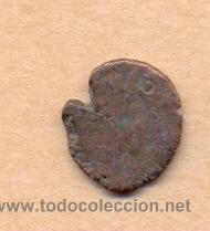 Monedas Imperio Romano: MONEDA 591 MONEDA ROMANA ROMAN COIN - CURRENCY CERTIFICADO 4 EUROS PARA ESPAÑA ENVÍO COMBINADO A - Foto 2 - 37225442