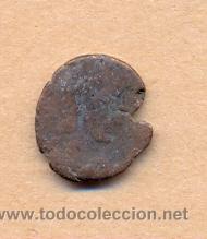 Monedas Imperio Romano: MONEDA 591 MONEDA ROMANA ROMAN COIN - CURRENCY CERTIFICADO 4 EUROS PARA ESPAÑA ENVÍO COMBINADO A - Foto 3 - 37225442