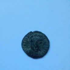 Monedas Imperio Romano: BAJO IMPERIO ROMANO. Lote 38070303