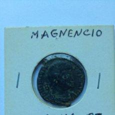 Monedas Imperio Romano: BAJO IMPERIO ROMANO. Lote 38070344