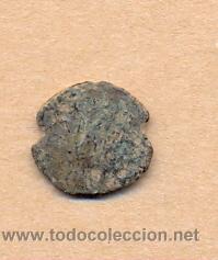 Monedas Imperio Romano: MONEDA 823 MONEDA ROMANA BUENOS DETALLES PESO 2 GRAMOS MEDIDAS SOBRE 13 X 13 MM - Foto 3 - 38386457