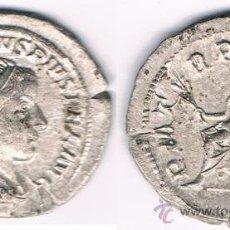 Monedas Imperio Romano: GORDIANO III PÍO. ANTONINIANO. Lote 39256331