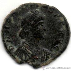 Monedas Imperio Romano: MAIORINA, A NOMBRE DEL EMPERADOR HONORIO. 393-395 D.C.. Lote 39439413