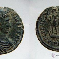 Monedas Imperio Romano: CONSTANCIO II 348-350 DC FEL TEMP REPARATIO. Lote 150043256