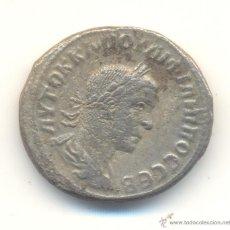 Monedas Imperio Romano: AUR- BONITO TETRADRACMA DE FILIPO PADRE ACUÑACIÓN DE LA CIUDAD DE ANTIOQUIA. Lote 41354328