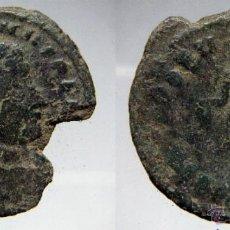 Monedas Imperio Romano: MONEDA DEL EMPERADOR ROMANO CONSTANTINO 22MM. Lote 42568258