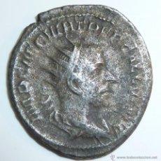 Monedas Imperio Romano: EMPERADOR SIN IIDENTIFICAR * ANTONINIANO. Lote 42574456